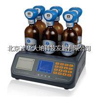 國標智能安全型 BOD測定儀 LH-BOD601型