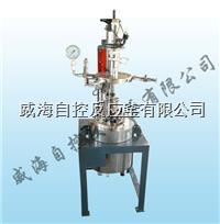 實驗高壓加氫反應釜 WHFS