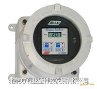 ADEV防爆氧氣分析儀