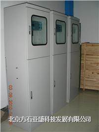 焦爐煤氣分析係統 7600