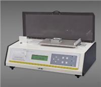 汽车雨刮片与挡风玻璃间摩擦系数检测仪 MXD-02