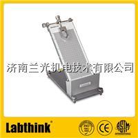 电冰箱能效标签初粘力测定仪