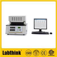 可食性包装薄膜热封性测试仪 GHS-03