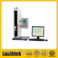 拉伸强度与变形率测试仪 XLW