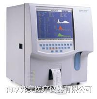 全自动三分群血液細胞分析儀 BC-3000 Plus