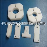输送设备工程塑料耐磨配件 UPE防撞板 HDPE护板 EQ12354
