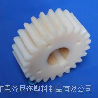来图来样加工订做塑料齿轮  多种规格尼龙齿轮
