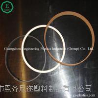 直销定制各种非标准 标准PTFE密封圈  耐磨损耐老化铁氟龙垫圈