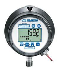 OMEGA, DPG9000/DPG9145-300系列数字压力表 DPG9145-300