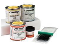 OMEGA,OT-201-2, OT-201-16, OT-201-32系列高温导热胶 OT-201-2