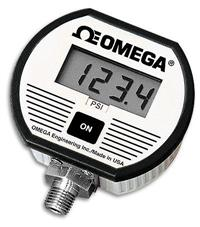OMEGA,DPG1000 系列压力表,数字压力表 DPG1000B-300G