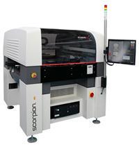 瑞士易胜ESSEMTEC SC600全自动喷射式点胶机