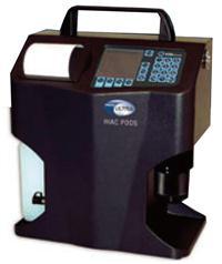 HAIC PODS便携式油液诊断系统