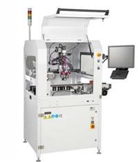 PVA650选择性涂覆点胶系统