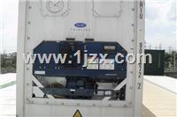 上海二手集装箱冷藏集装箱租赁 20RH.40RH