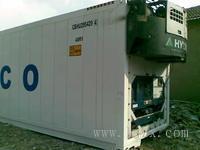上海鲁河冷藏集装箱6米12米性价比*高