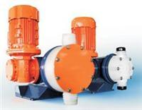 普羅名特計量泵Eco-line系列 Eco-line