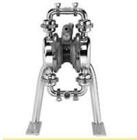 威馬E43A衛生泵 E4