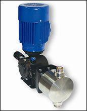 SEKO PS1 型號柱塞式計量泵 PS1D