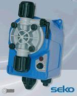 SEKO KCL633型號電磁隔膜計量泵  KCL633