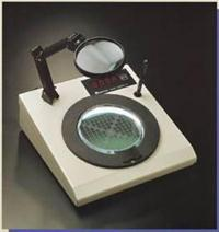上泰標準型菌落計數器CC-570 CC-570