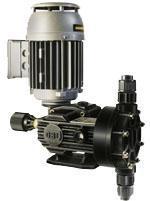 OBL計量泵MB23PP、MB31PP、MB50PP、MB75PP