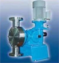 seko計量泵MS4機械隔膜計量泵 MS4
