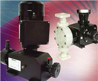 帕斯菲達計量泵DC2A、DC2B、DC2C DC2A、DC2B、DC2C