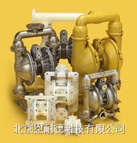 E5KP5T5T9A聚四氟氣動隔膜泵美國進口 E5KP5T5T9A