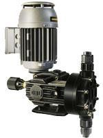 MB50A/意大利OBL不銹鋼加藥計量泵 MB50A ,MB50PP,MB75PP、MB101PP、MB155PP