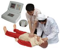 触电急救假人|电脑心肺复苏模拟人 KAH-CPR300