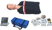 半身心肺复苏模拟人CPR190 KAH/CPR190
