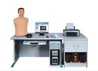高智能数字网络化体格检查教学系统(心肺听触诊功能) GD/TCZ9900D(教师机)