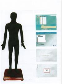 中医多媒体人体点穴仪考试系统 中医多媒体人体点穴仪考试系统