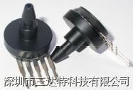 带温补带放大微压传感器 SPD002GAsil