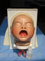 新生兒氣管插管訓練模型 SX-308