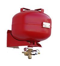 (移动)悬挂式七氟丙烷气体灭火装置