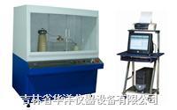 工频耐电压击穿强度试验仪 HJC-10kV
