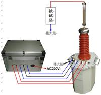 智能化全自动工频耐压试验仪