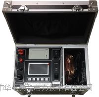 200A回路接触电阻测试仪 HLY-IV-200A