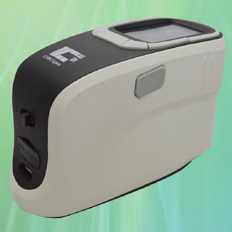 彩谱便携式分光测色仪CS-580手持式分光测色仪