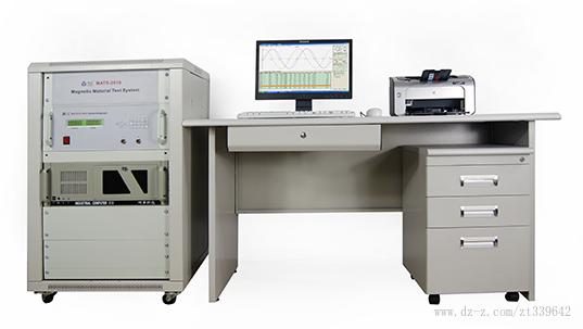 MATS-2010M硅钢测量装置