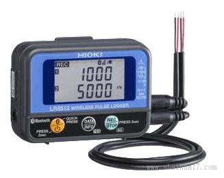 日置无线脉冲数据采集仪LR8512