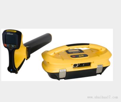 VLP-2工程鹰眼全频管线探测仪