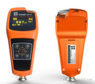 时代TIME2510涂层测厚仪替代TT210