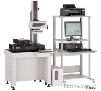 三丰525系列CS-3200S4表面粗糙度和轮廓测量系统