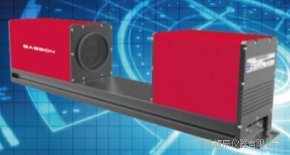 高效卧式一键图像尺寸测量仪