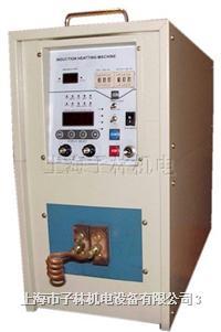 小型工业电炉,IGBT感应电源