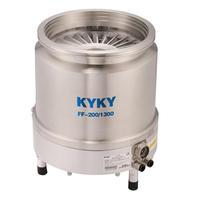 FF-250/2000型涡轮分子泵其它品牌