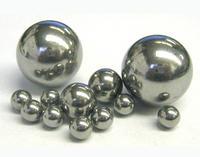 不锈钢球磨珠